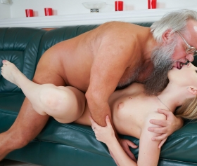 Cuckold with and older man