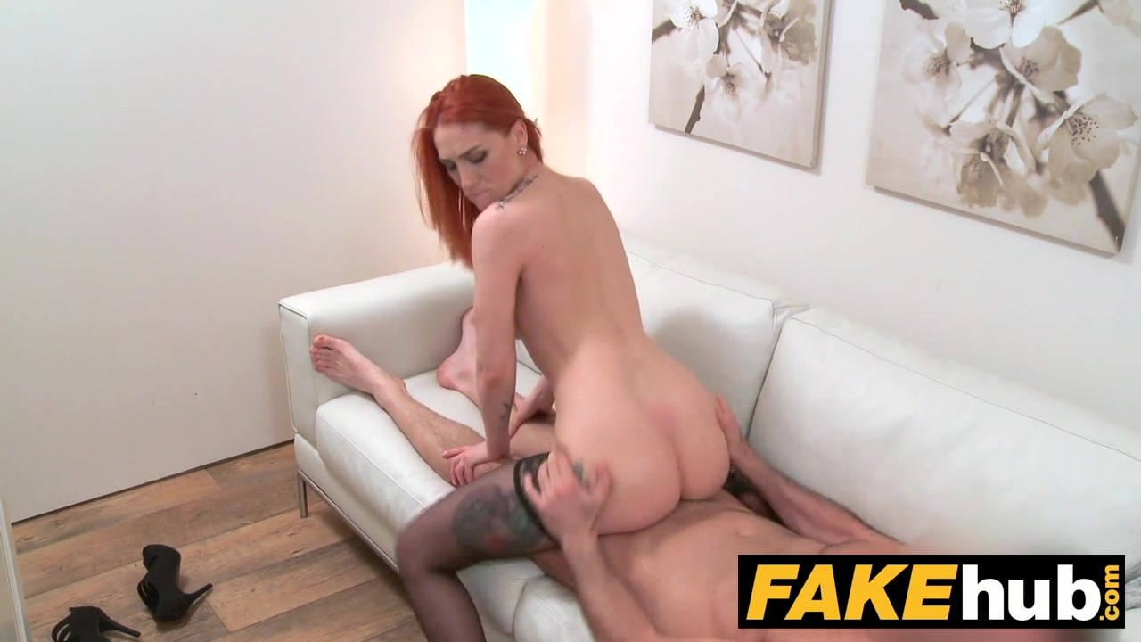 Girl catches uncle jerking off