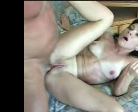 Hot girl wants a hardcore anal sex